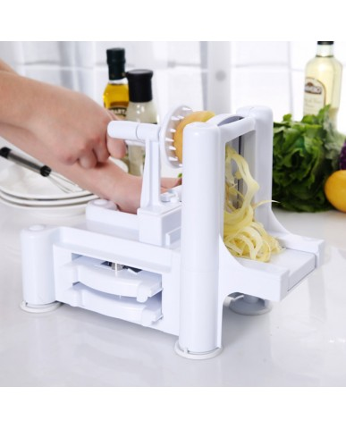 Magnetic Spice Tin Rack - Set of 6